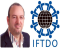 Dr. Raed Khanfar elected as member of Board of Directors of the International Federation of Training and Development Organizations (IFTDO)